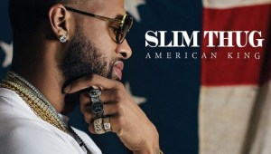 "Slim Thug ""Peaceful"""