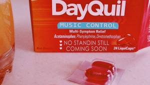 UNO1TIME - DAYQUIL (Mixtape)