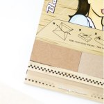 Blazy Susan Deluxe Rolling Kit - Unbleached