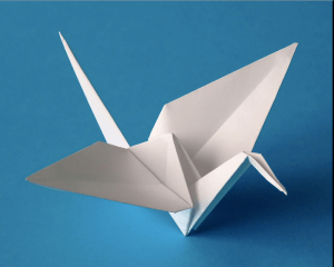Andreas Bauer Origami-Kunst - Own work; CC BY-SA 2.5