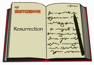 Sketchbook -- Resurrection