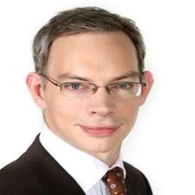 Adrian Horne