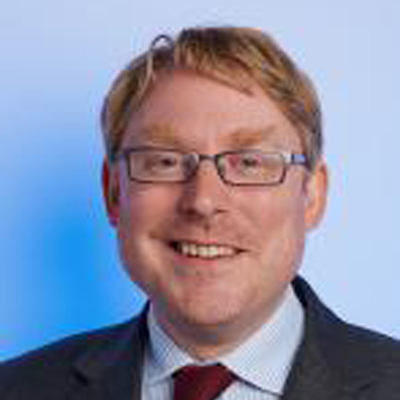Dr Jonathan Morgan