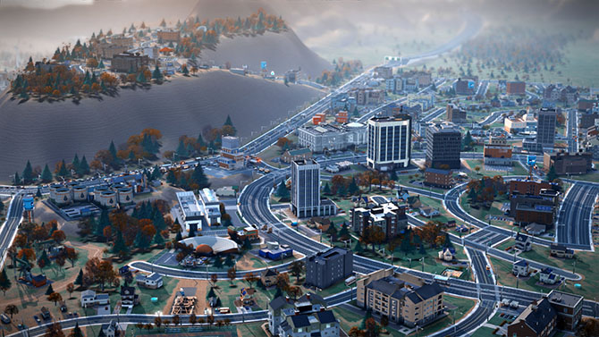 Sim City: An Interview with Stone Librande