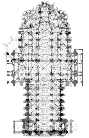 Cathedral Scan