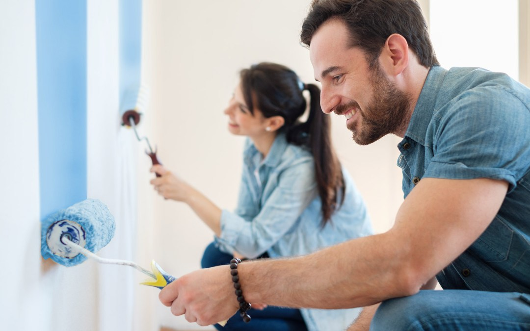 9 DIY Projects That Add Value to Any House