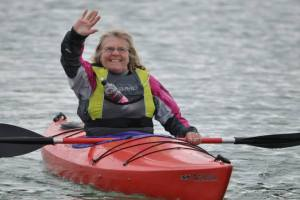 Canoeists Required