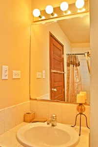 Barrier Reef Resort # A202 - Bathroom