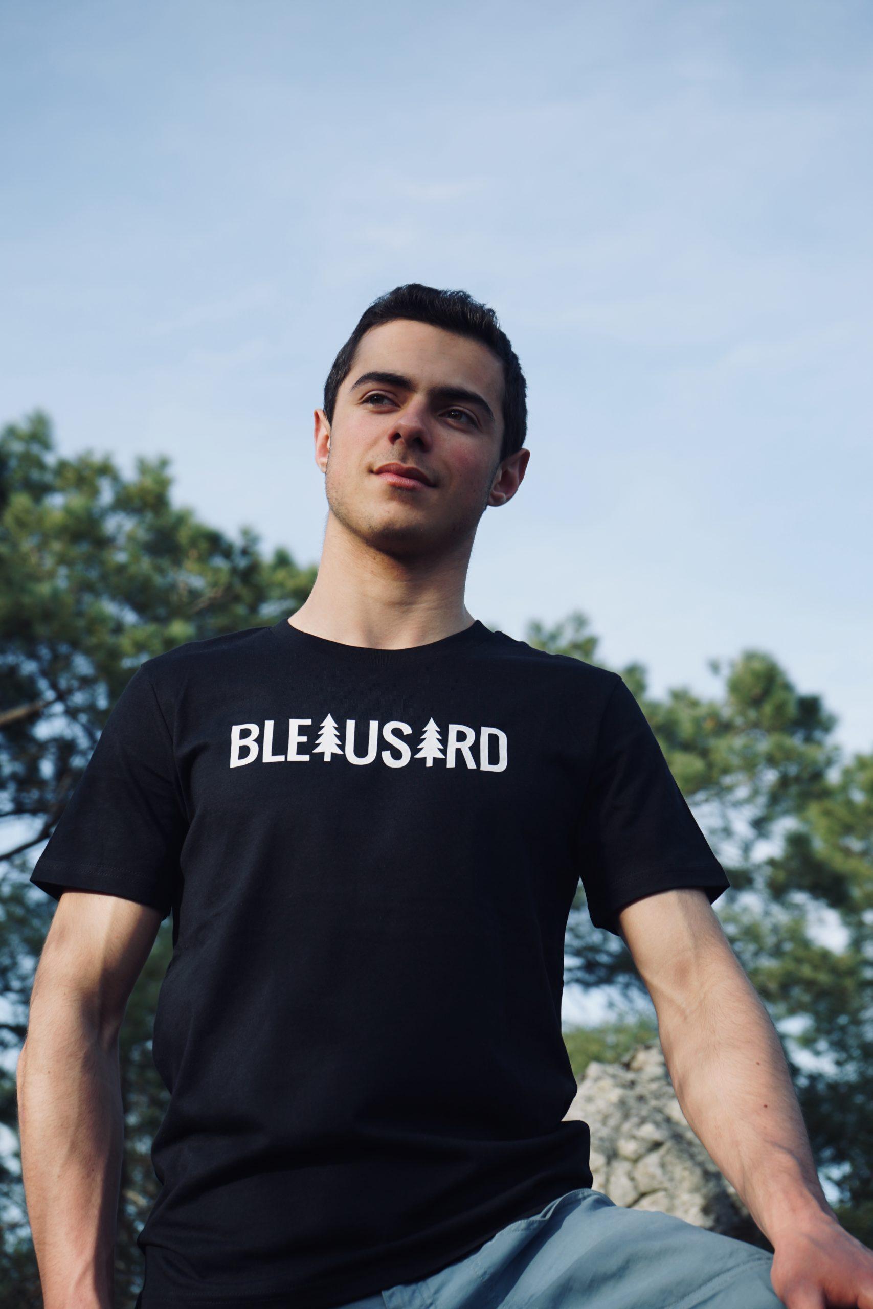 Bleausard_Tshirt_essential_noir_victor_1