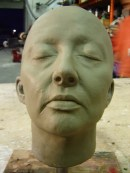 cast of Becky's head