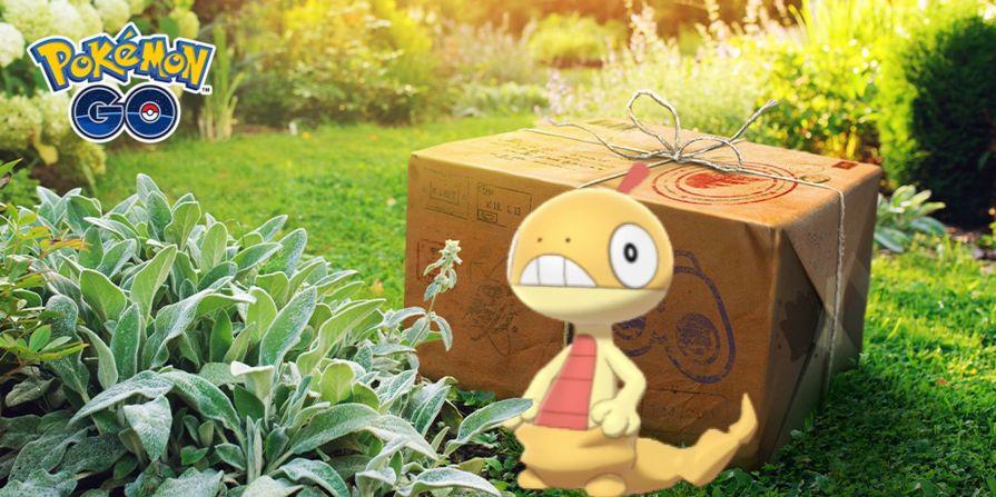 Actualización de agosto Pokemon Go