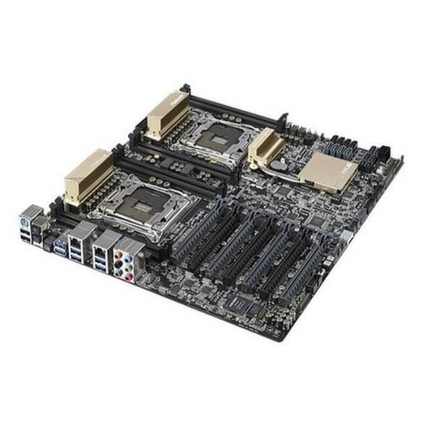 ASUS Z10PE-D8 WS LGA 2011-v3 Intel C612 DDR4 SSI EEB Motherboard (90SB0460-M0EAY0)