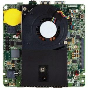 Intel BGA 1168 Intel DDR3L UCFF Motherboard (BLKNUC5I3MYBE)