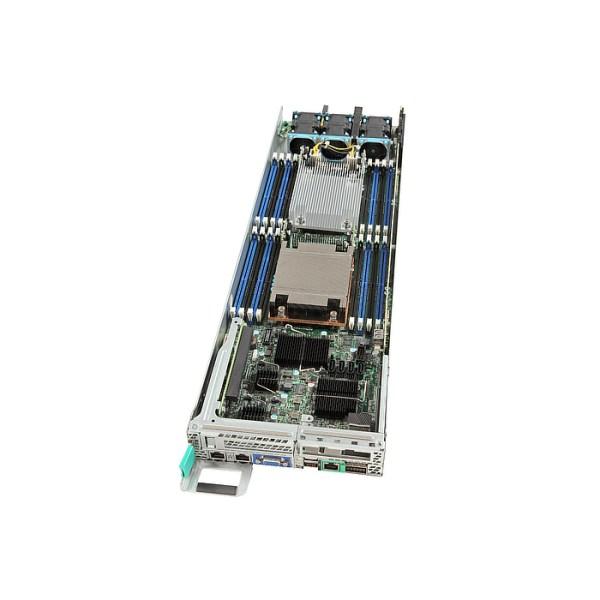 Intel LGA 2011-v3 Intel C612 DDR4 Rack Motherboard (HNS2600TP)