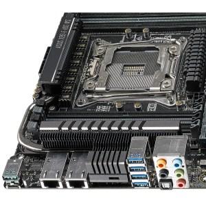 ASUS X99-E-10G WS LGA 2011-v3 Intel X99 DDR4 SSI CEB Motherboard (90SW05Z0-M0EAY0)