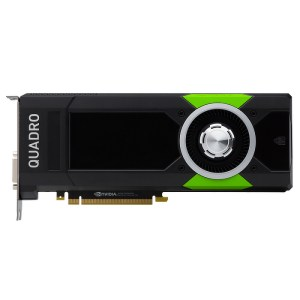 PNY Quadro P5000 16GB GDDR5X Graphics Card (VCQP5000-PB)