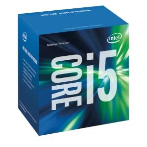 Intel Core i5-7500 Kaby Lake 3.4 GHz LGA 1151 4-Core Processor (BX80677I57500)