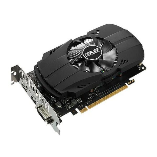 ASUS GeForce GTX 1050 Phoenix 2 GB GDDR5 Graphics Card (90YV0AA0-M0NA00)