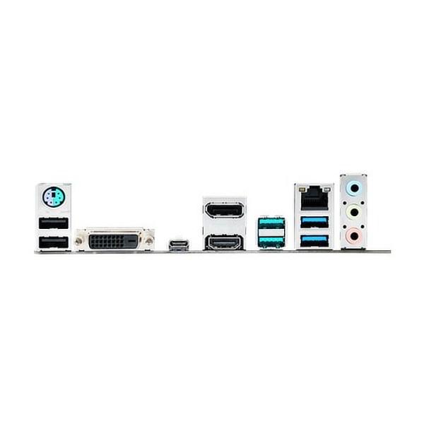 ASUS PRIME H270-PRO LGA 1151 Intel H270 DDR4 ATX Motherboard (90MB0SX0-M0EAY0)