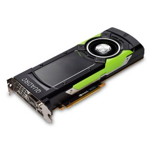 PNY Quadro GP100 16GB HBM Graphics Card (VCQGP100-PB)