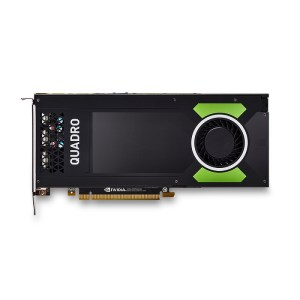 PNY Quadro P4000 8 GB GDDR5 Graphics Card (VCQP4000-PB)