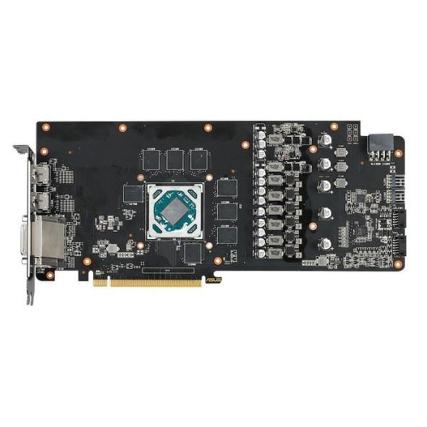 ASUS Radeon RX 580 ROG Strix Gaming OC 8GB GDDR5 Graphics Card (ROG-STRIX-RX580-O8G-GAMING)