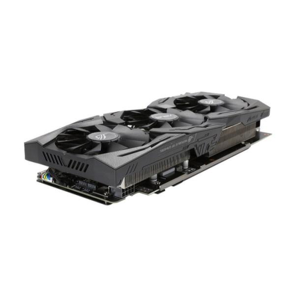 ASUS Radeon RX 580 ROG Strix Gaming 8GB GDDR5 Graphics Card (90YV0AK2-M0NA00)