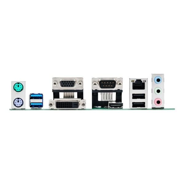 ASUS H110M-C2/CSM LGA 1151 Intel H110 DDR4 Micro ATX Motherboard (90MB0RZ0-M0EAYC)