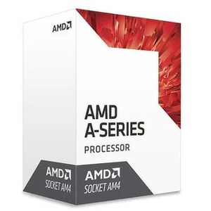 AMD A10-9700E 3 GHz Socket AM4 4-Core Processor (AD9700AHABBOX)