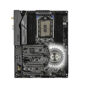ASRock X399 Taichi Socket TR4 AMD X399 DDR4 ATX Motherboard (90-MXB5R0-A0UAYZ)