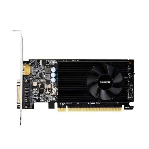 Gigabyte GeForce GT 730 2GB GDDR5 Graphics Card (GV-N730D5-2GL)