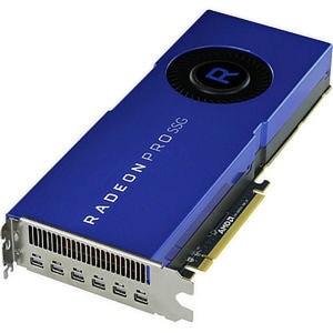 AMD Pro SSG 16GB HBM Graphics Card (100-506014)