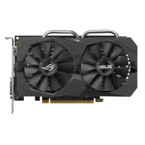 ASUS Radeon RX 560 ROG Strix Gaming OC EVO 4GB GDDR5 Graphics Card (90YV0AH6-M0NA00)
