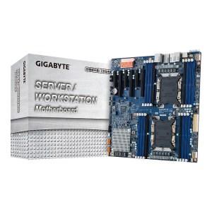 Gigabyte MD71-HB0 LGA 3647 Intel C622 DDR4 Extended ATX Motherboard (9MD71HB0MR-00)