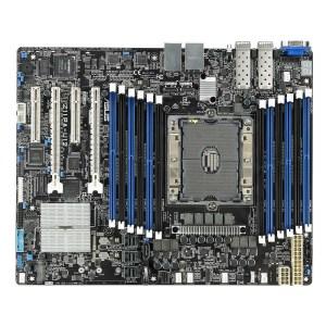 ASUS Z11PA-U12/10G-2S LGA 3647 Intel C621 DDR4 ATX Motherboard (90SB06A0-M0UAY0)