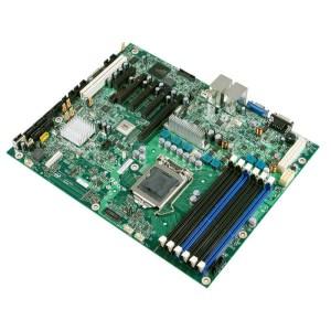 Intel LGA 1156 Intel 3420 DDR3 ATX Motherboard (S3420GPV)