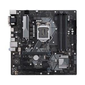 ASUS Prime H370M-PLUS/CSM LGA 1151 Intel H370 DDR4 Micro ATX Motherboard (PRIME H370M-PLUS)