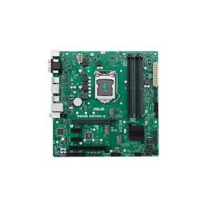 ASUS PRIME Q370M-C/CSM LGA 1151 Intel Q370 DDR4 Micro ATX Motherboard (PRIME Q370M-C/CSM)
