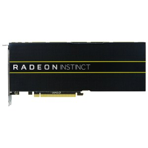 AMD Radeon RX Vega 64 16 GB HBM2 Graphics Card (100-505959)