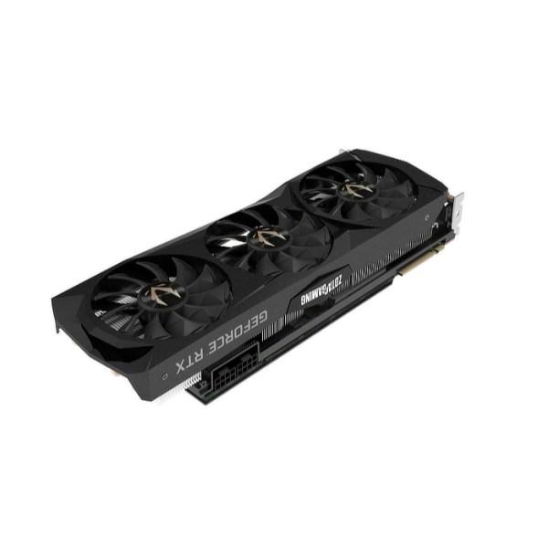 Zotac GeForce RTX 2080 Ti Triple 11 GB GDDR6 Graphics Card (ZT-T20810F-10P)