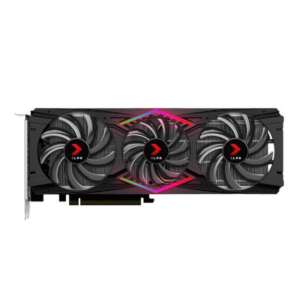PNY GeForce RTX 2080 OC Gaming 8 GB GDDR6 Graphics Card (VCG20808TFPPB-O)