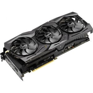 ASUS GeForce RTX 2080 Ti ROG Strix Gaming 11 GB GDDR6 Graphics Card (90YV0CC1-M0NM00)