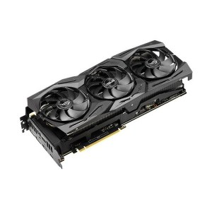 ASUS GeForce RTX 2080 Ti ROG Strix Gaming OC 11GB GDDR6 Graphics Card (90YV0CC0-M0NM00)