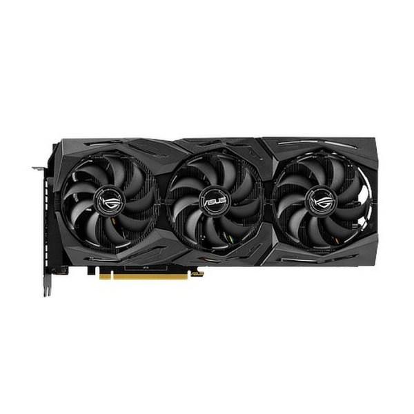 ASUS GeForce RTX 2080 Ti ROG Strix Gaming OC 11GB GDDR6 Graphics Card (90YV0CC0-M0NM00)