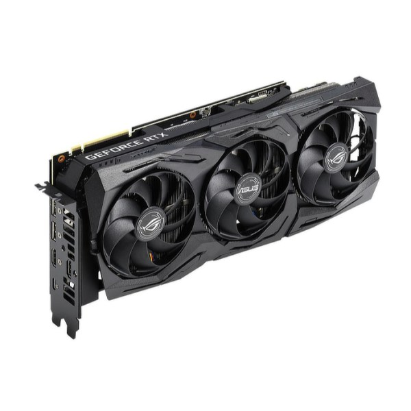 ASUS GeForce RTX 2080 ROG Strix Gaming 8GB GDDR6 Graphics Card (90YV0C62-M0NM00)