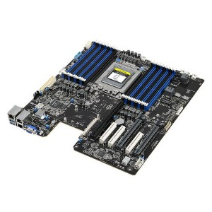 ASUS KNPA-U16(+ASMB9-IKVM) Socket SP3 System on Chip DDR4 SSI EEB Motherboard (90SB06V0-M0UAY0)