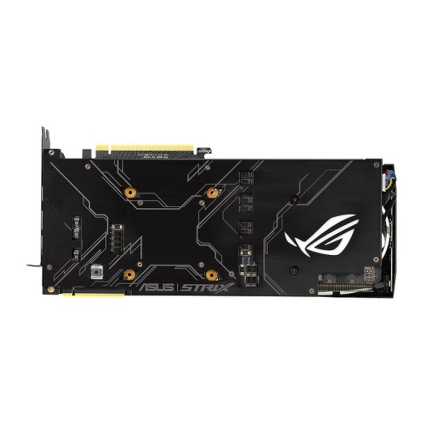 ASUS GeForce RTX 2080 Ti ROG Strix Gaming 11GB GDDR6 Graphics Card (90YV0CC2-M0NM00)