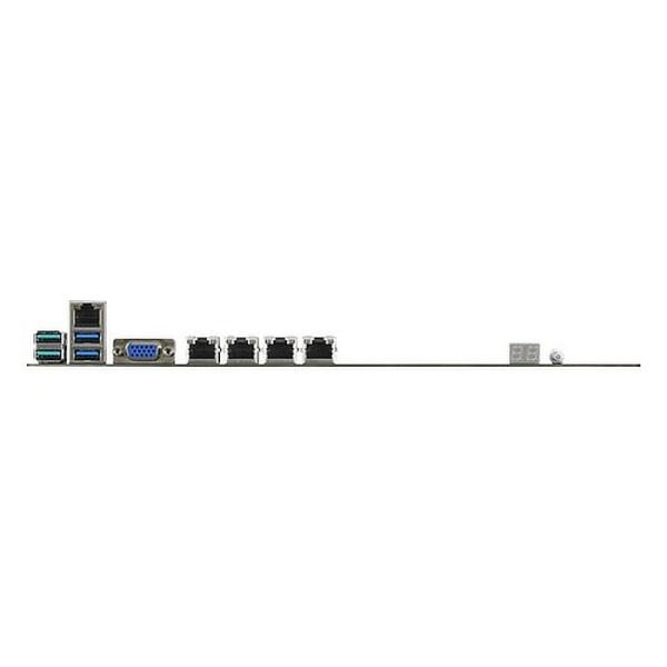 ASUS P11C-C/4L LGA 1151 Intel C242 DDR4 ATX Motherboard (90SB06M0-M0UAY0)