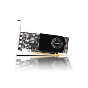 Sapphire GPRO 4200 4 GB GDDR5 Graphics Card (32255-01-10G)