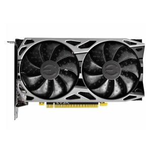 EVGA GeForce GTX 1650 SC Ultra Gaming 4 GB GDDR5 Graphics Card (04G-P4-1057-KR)